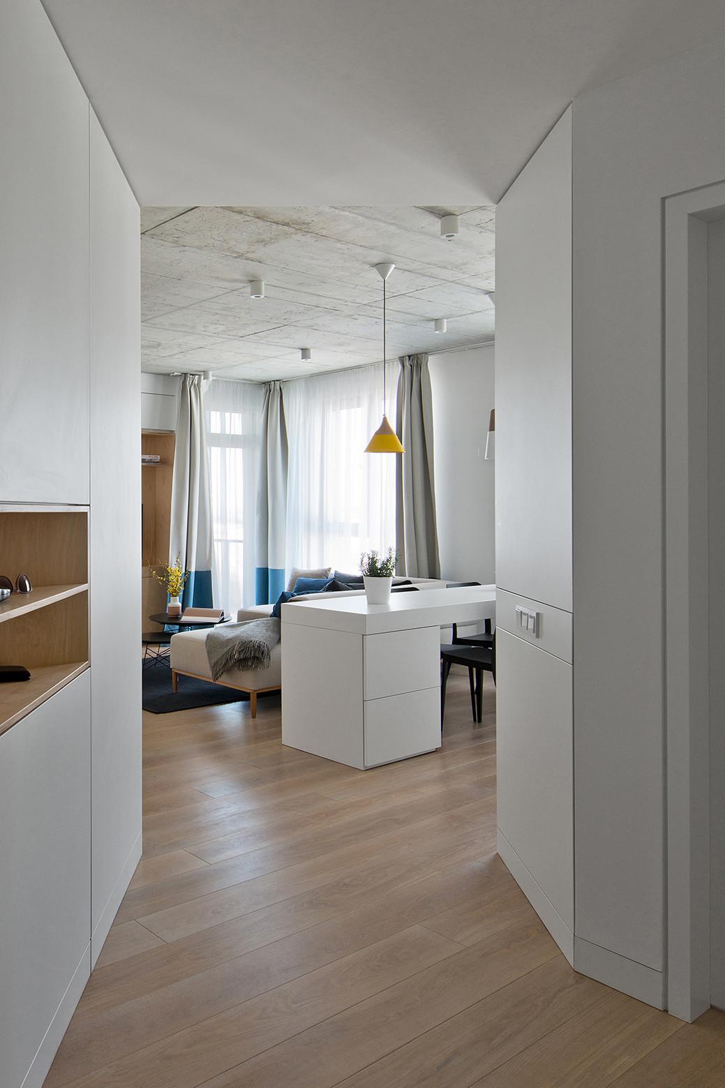 Galeria De Apartamento Em Vilnius Normundas Vilkas 11