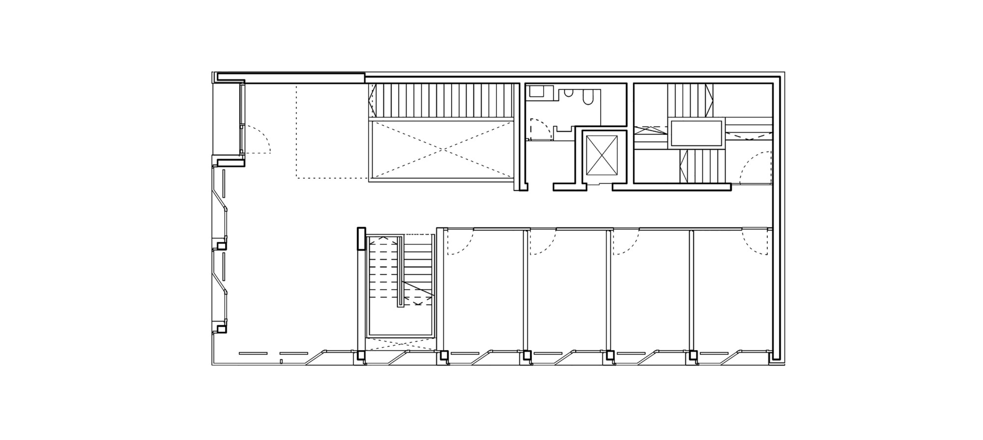 Psd bank office buildingfirst floor plan