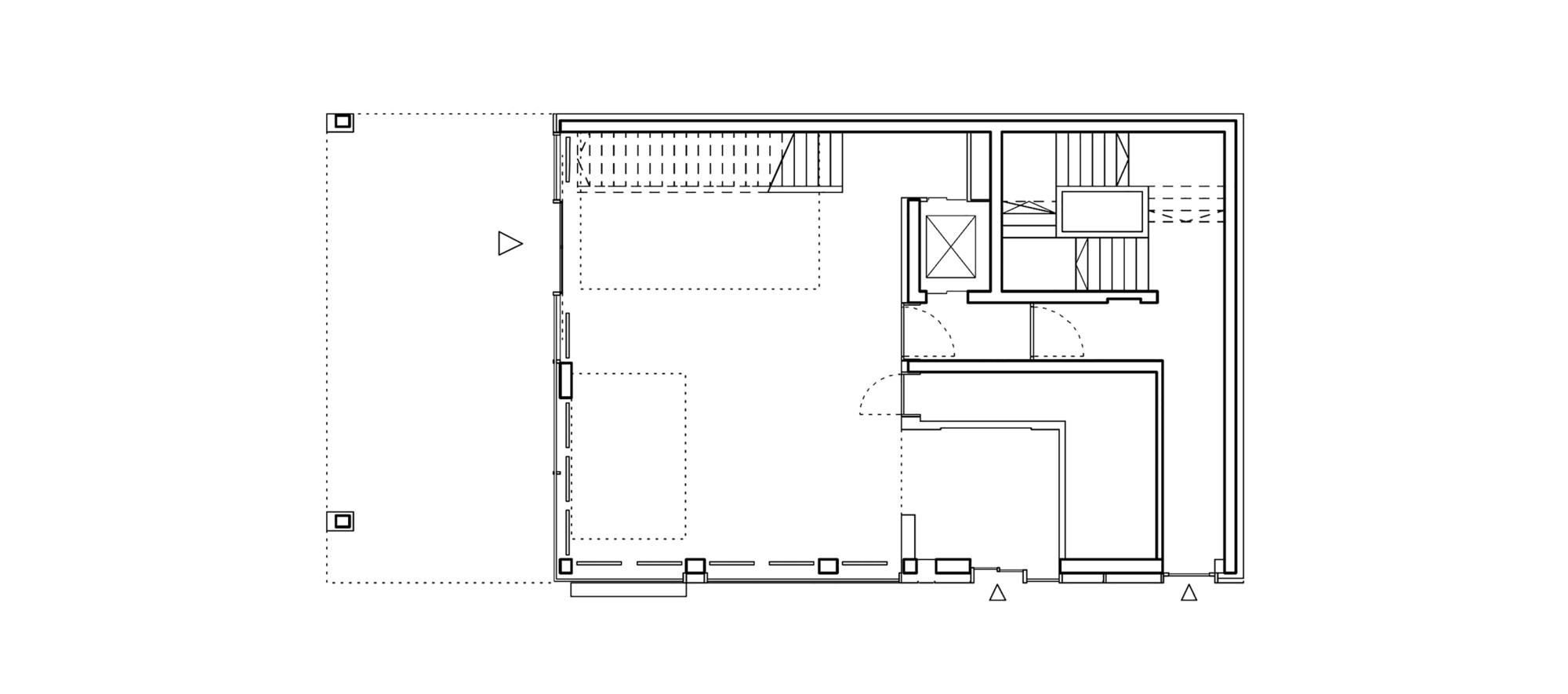 Gallery Of Psd Bank Office Building Bayer Strobel Architekten 16