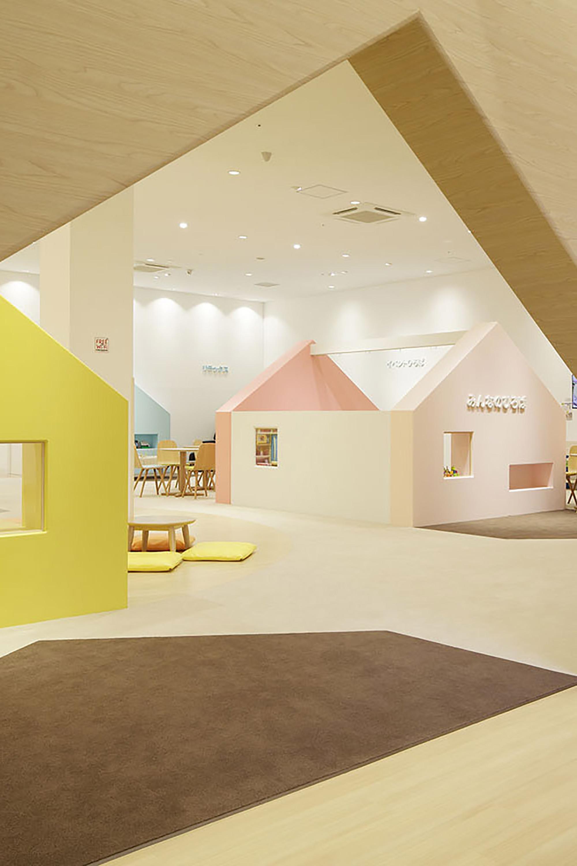 Gallery Of Mama Smile Emmanuelle Moureaux Architecture