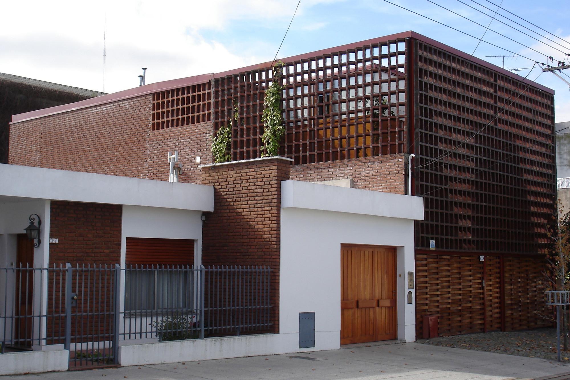 Casa de los tamices francisco cadau plataforma for Casa de los azulejos arquitectura