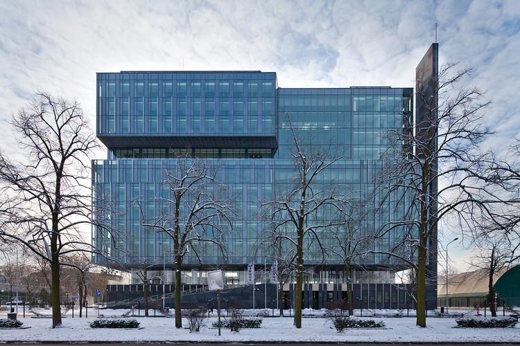 Marshal's HQ / WAPA Warsztat Architektury, © Piotr Krajewski