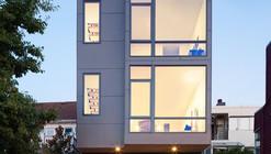 Casas da 18th Ave / Malboeuf Bowie Architecture
