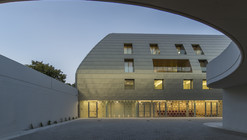 Bank of Pisa and Fornacette New HQ / Massimo Mariani