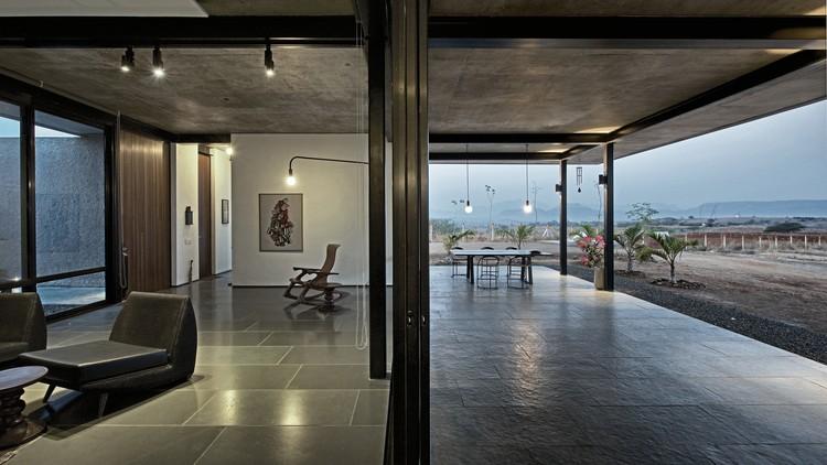 Casa Deolali / SPASM Design Architects, © Sebastian Zachariah