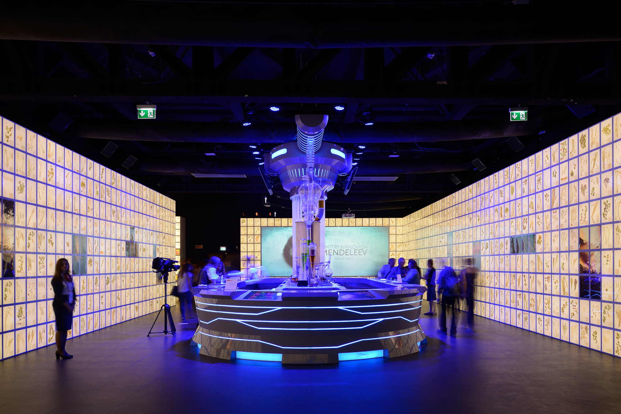 Best Stands Expo Milan : Russia pavilion u milan expo speech archdaily