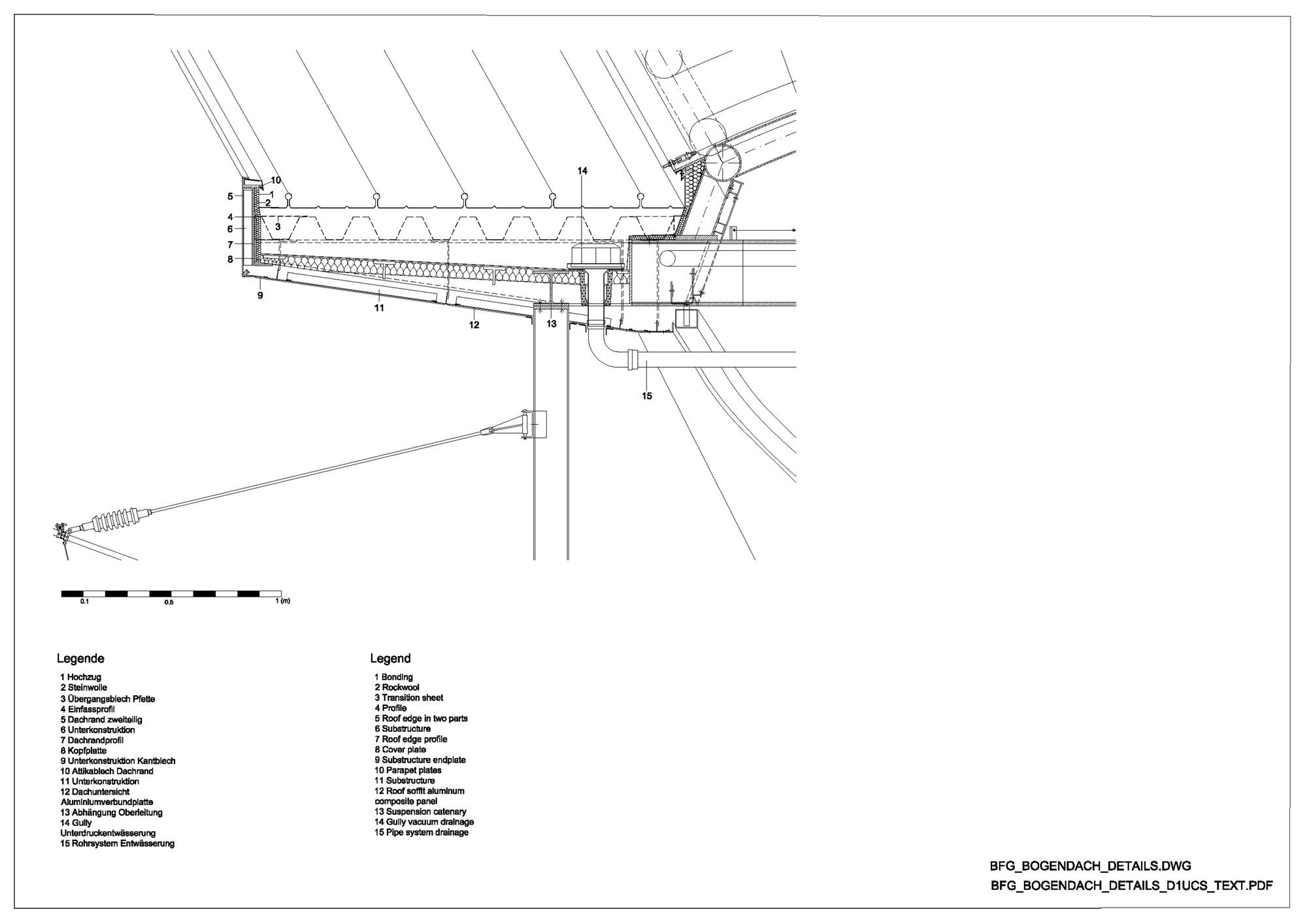 Gallery Of Graz Main Station Redevelopment Zechner
