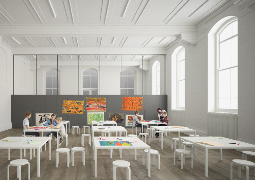 Fashion Interior Design Academy