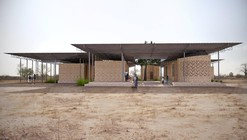 Jaklitsch / Gardner Architects Design Beekeeping and Honey Extraction Center for Tanzania