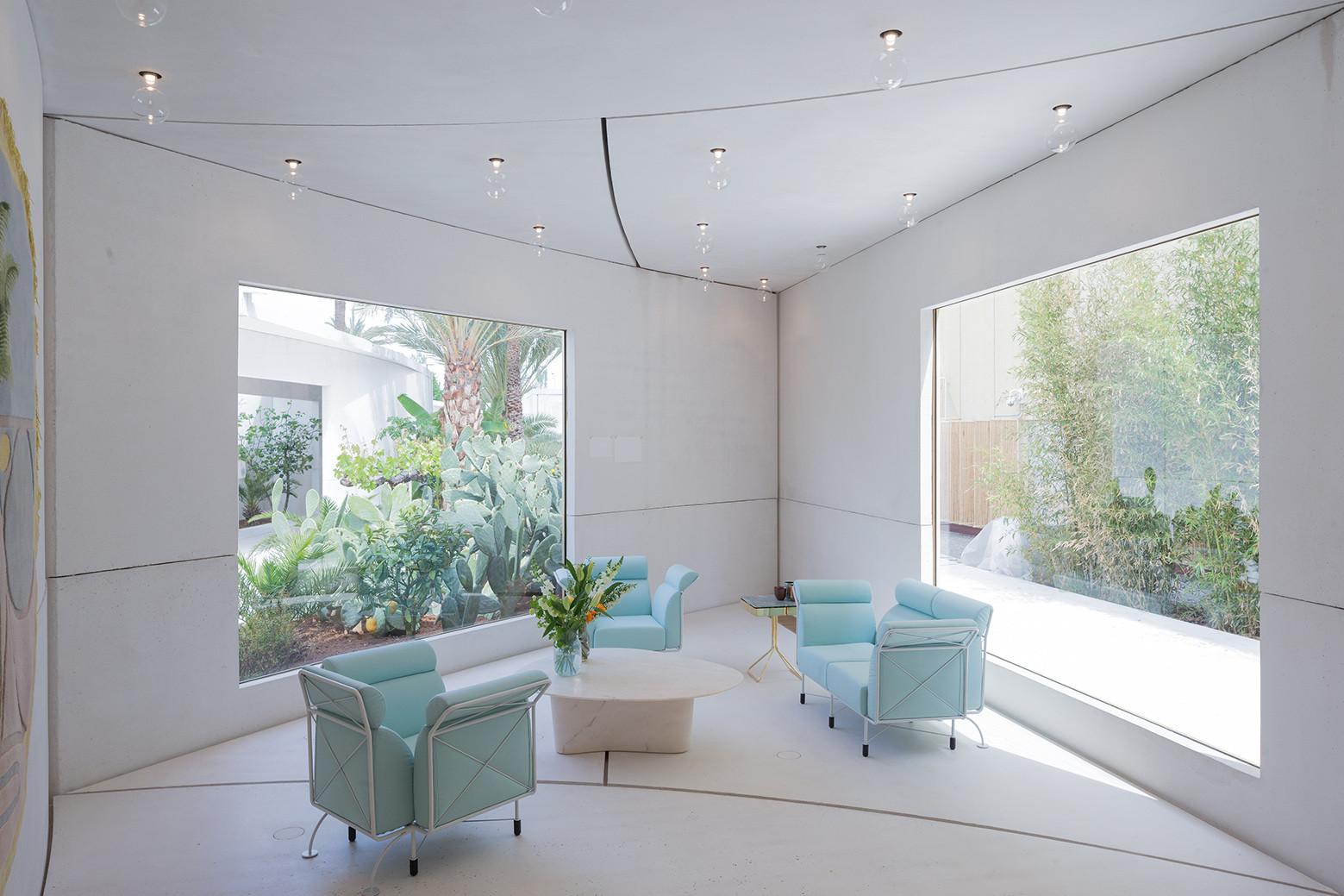 Gallery of Bahrain Pavilion – Milan Expo 2015 / Studio Anne Holtrop - 8