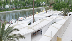 Expo Milão 2015: Pavilhão do Bahrein  / Studio Anne Holtrop