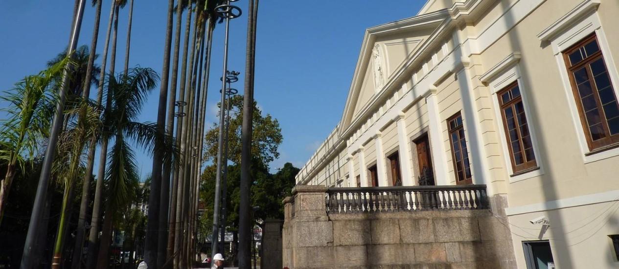 Casa Daros anuncia fim das atividades no Rio de Janeiro, Casa Daros, Rio de Janeiro. Imagem de divulgação