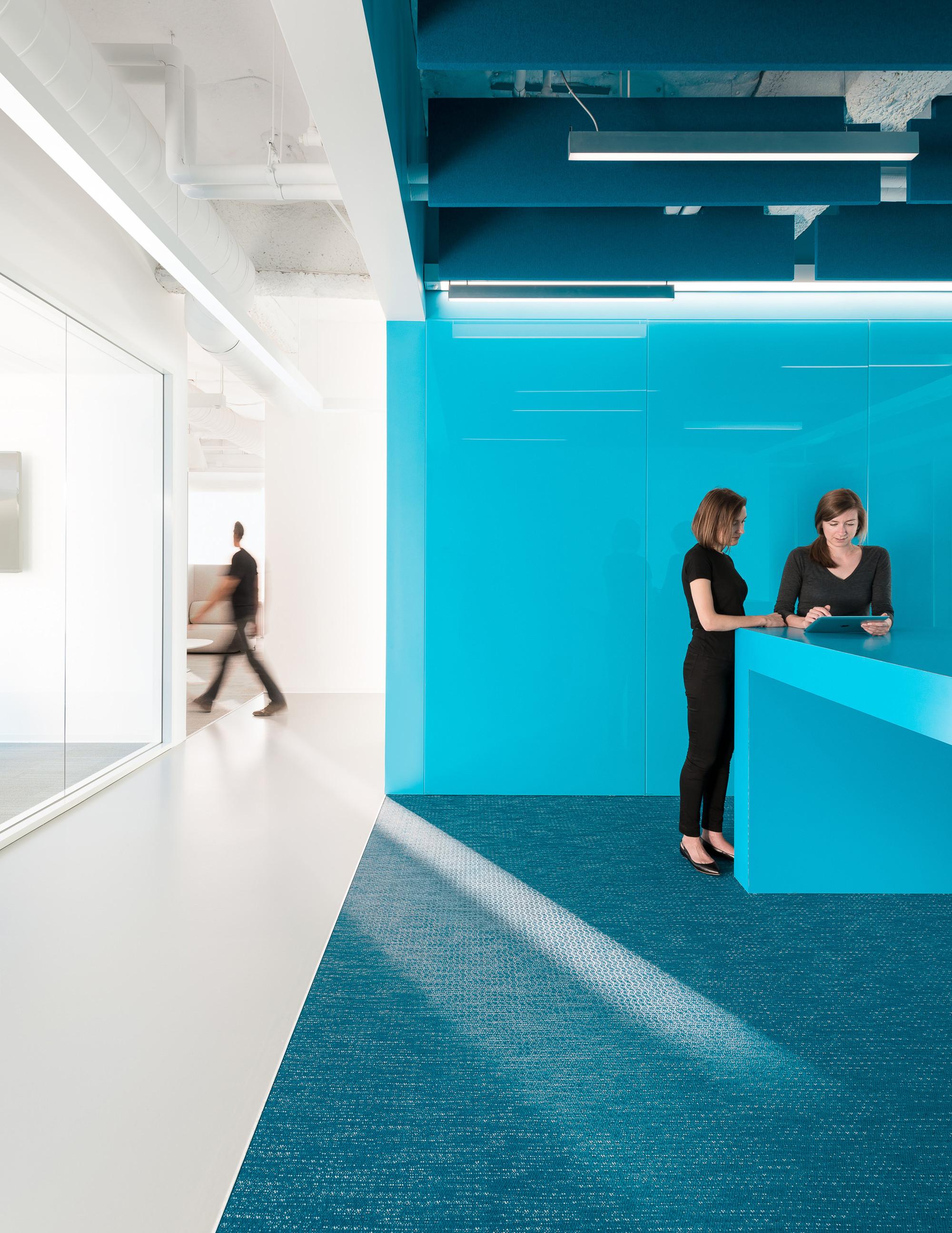 Elastic / Garcia Tamjidi Architecture Design