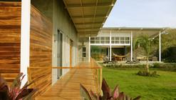 Casa Jardín del Mar / Salagnac Arquitectos