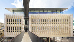 City Gate de La Valeta / Renzo Piano Building Workshop