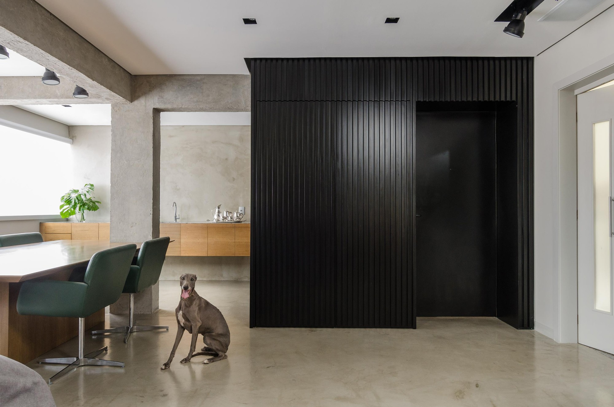 Apartamento GW / AMBIDESTRO, © André Nery