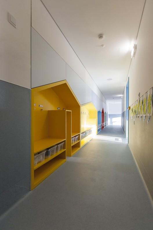 Col Gio Horizonte Co Ideias E Projectos De Arquitectura Archdaily Brasil