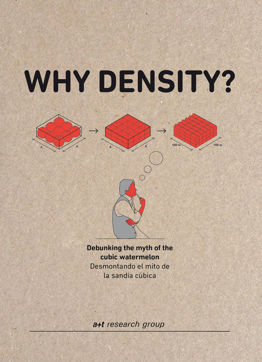 Why Density? / a+t, Cortesia de a+t