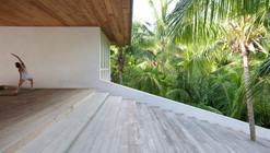 House on a Dune / Oppenheim Architecture + Design
