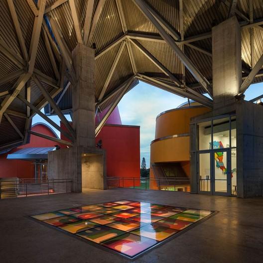 Biomuseo / Gehry Partners. Image © Fernando Alda