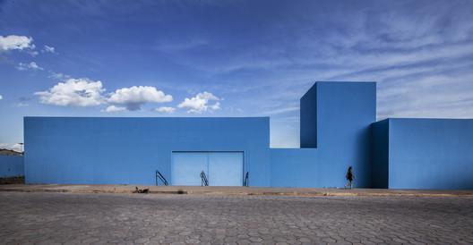 Museu da Cachaça / Jô Vasconcellos. Image © Junia Mortimer