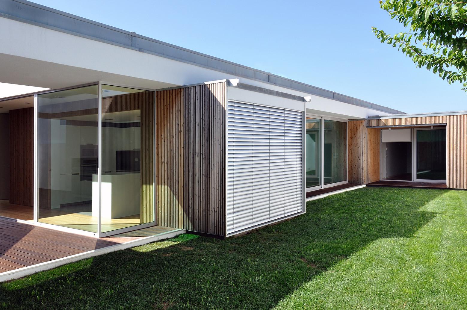 Casa JR / M2.senos arquitectos, © José Carlos Melo Dias