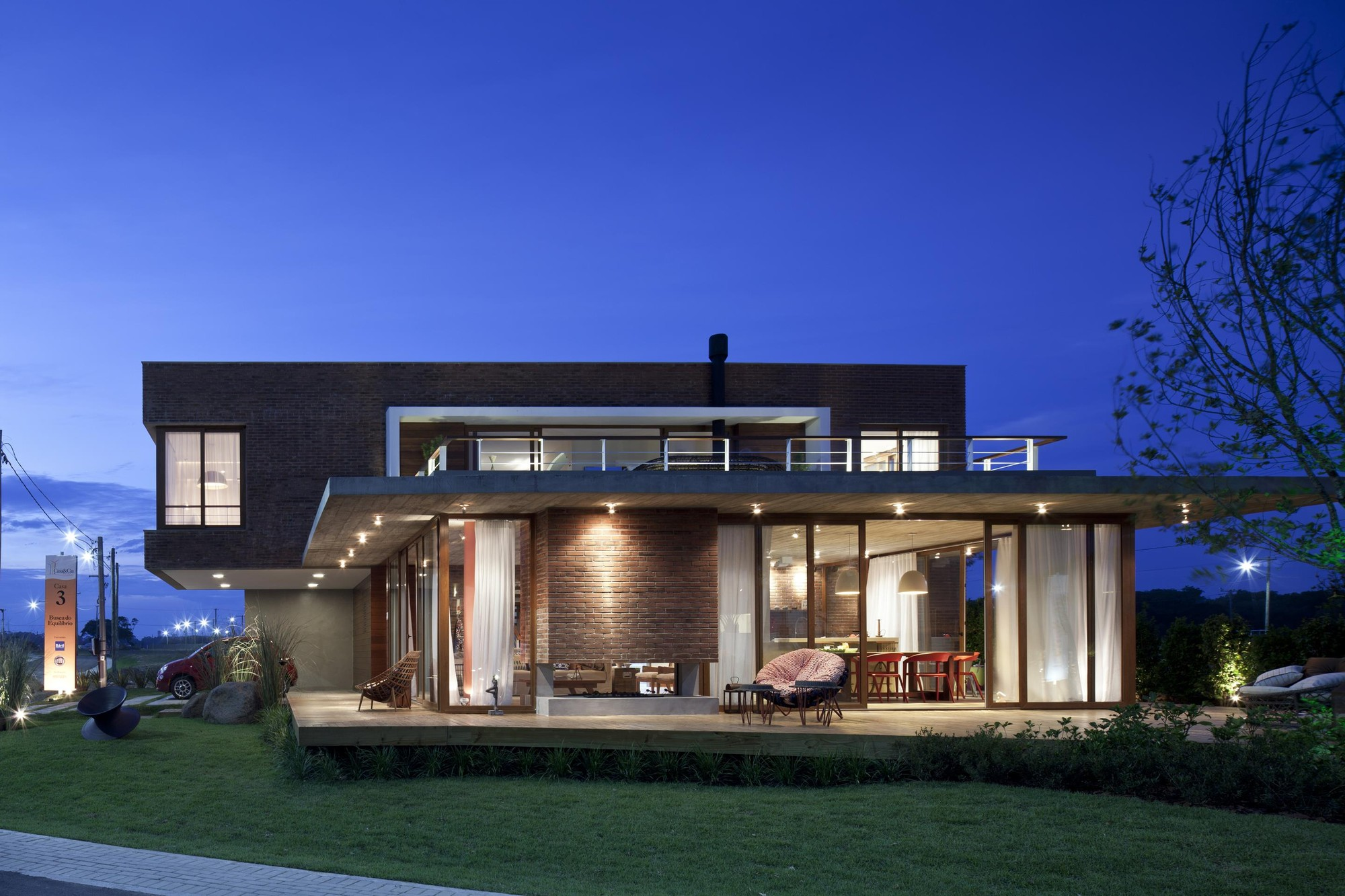 Galeria de Casa Marítimo / Seferin Arquitetura - 5