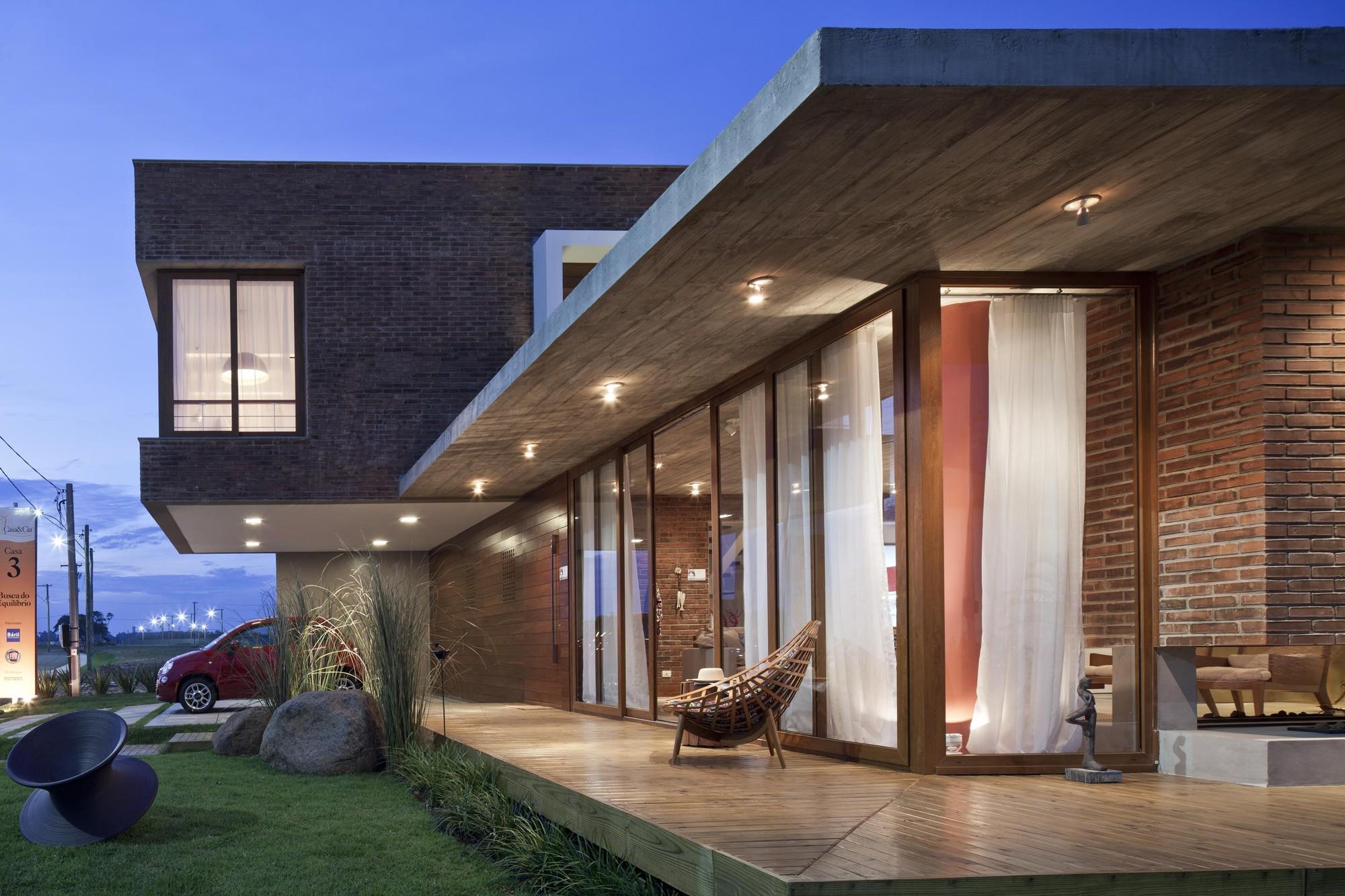 Galeria de Casa Marítimo / Seferin Arquitetura - 4