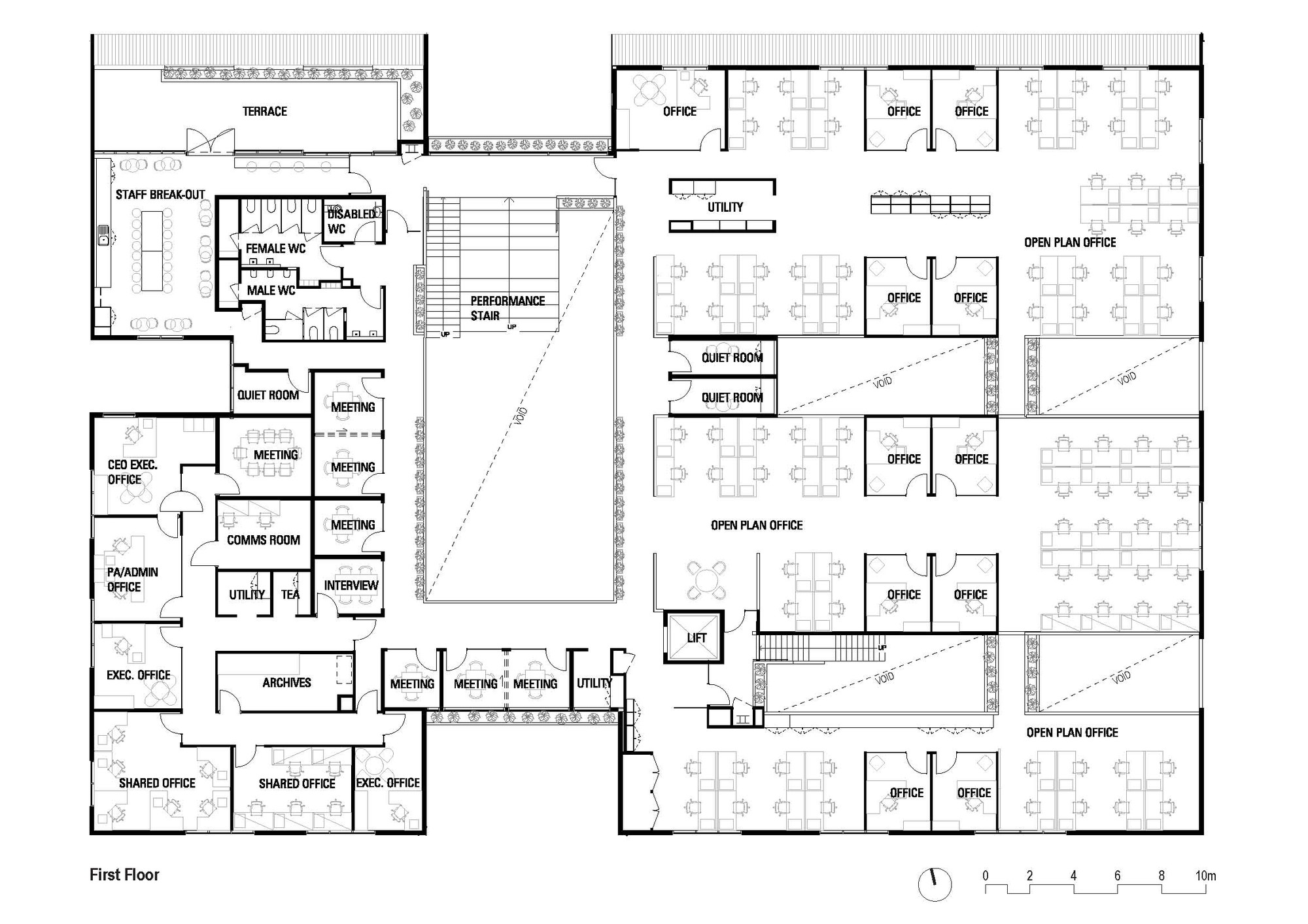 Pct Corridor Plan further Vital Albuquerque Class 01 also Insurance Agency Marketing Plans additionally Wall Decor For Pediatric Office likewise Index. on health care floor plan design