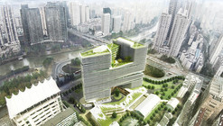 LYCS to Break Ground on Zhejiang Printing Group Headquarters in China