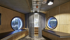 Hydronaut  / Studiobird + Mark Richardson