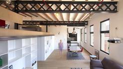 Loft Fábrica Grober / Meta-studio