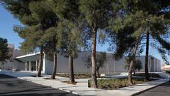 Centro Cultural El Pinós / LC Arquitectura