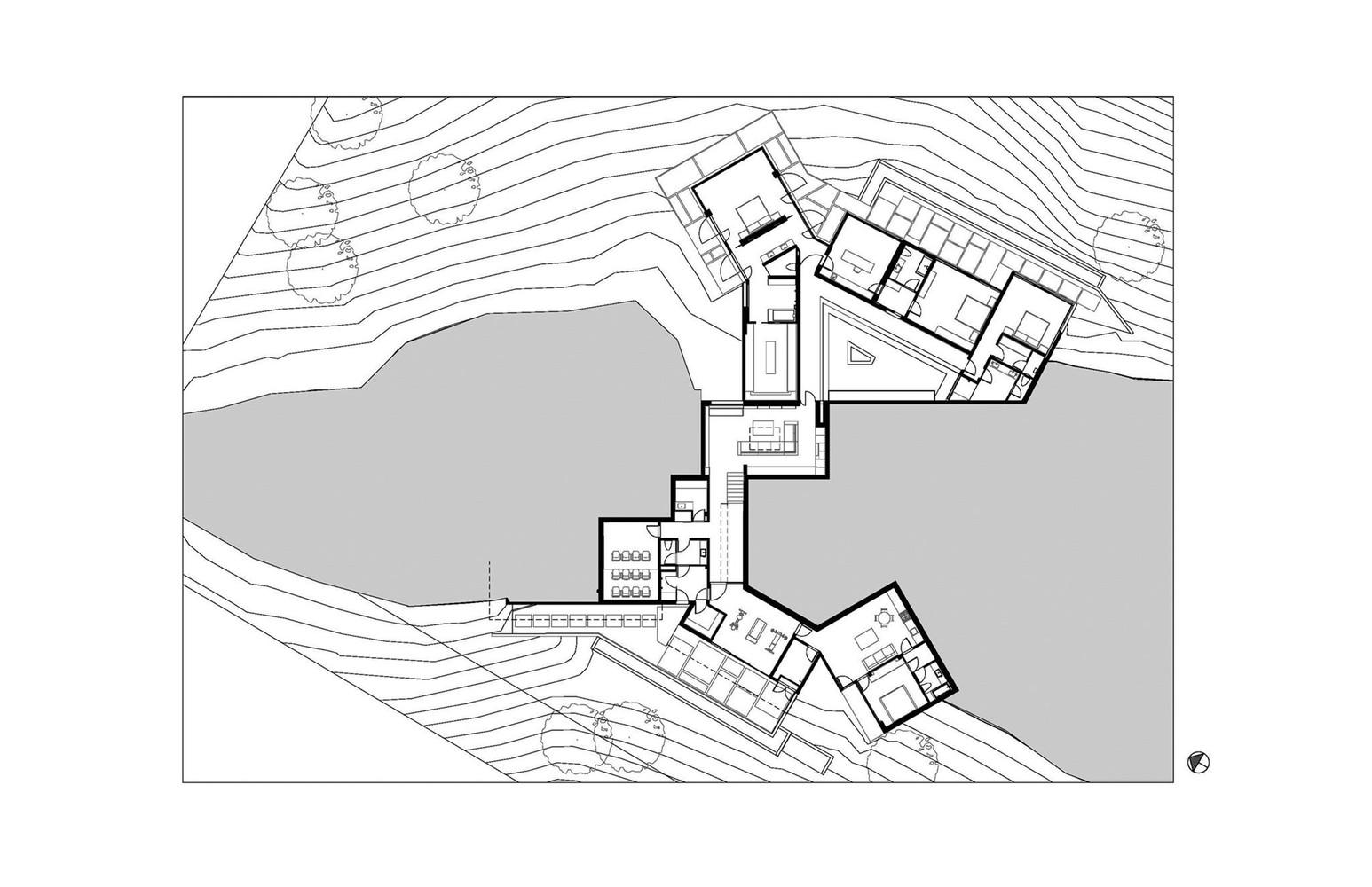 Lower Floor Plan (Copy)
