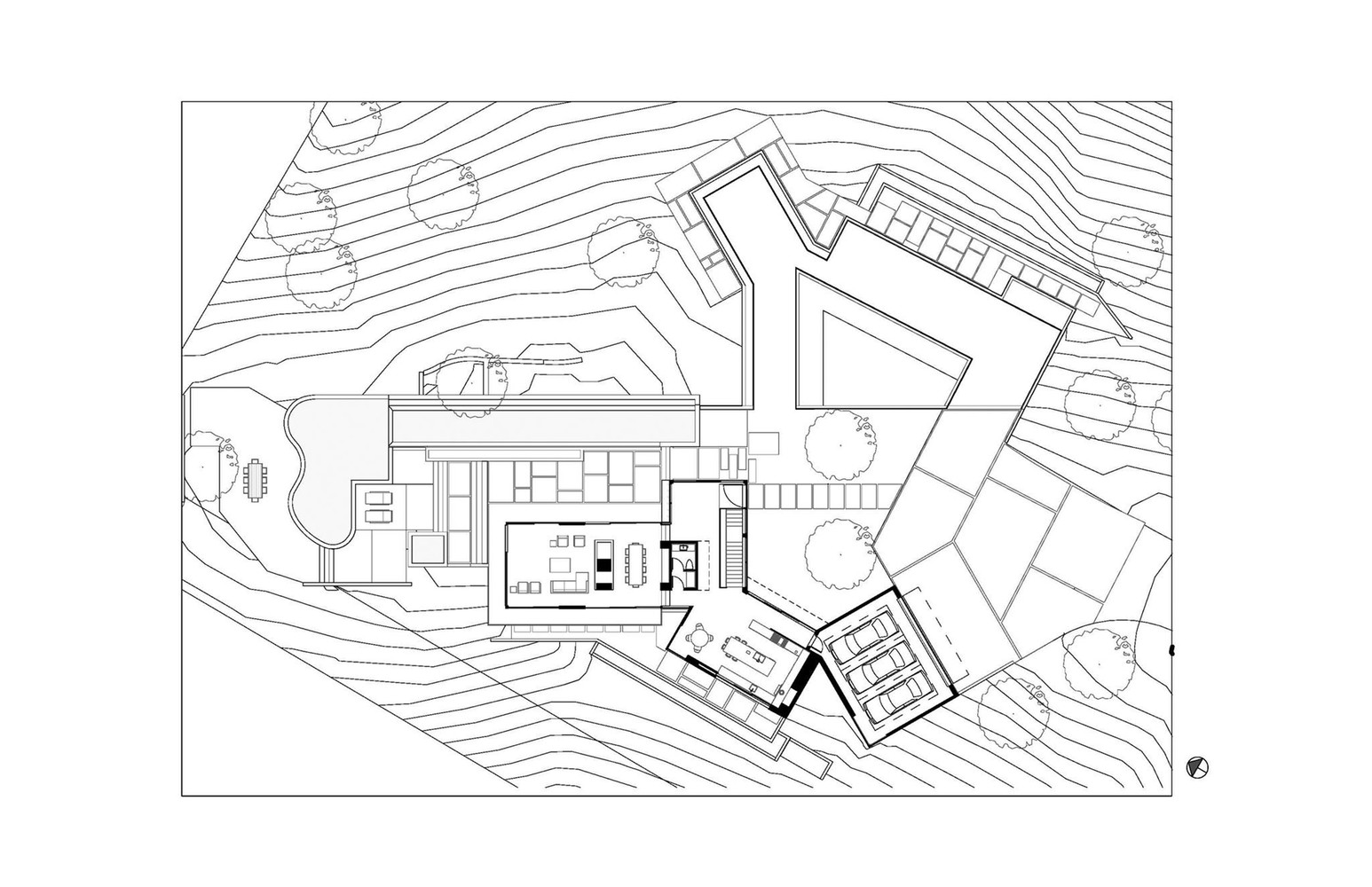 Upper Floor Plan (Copy)