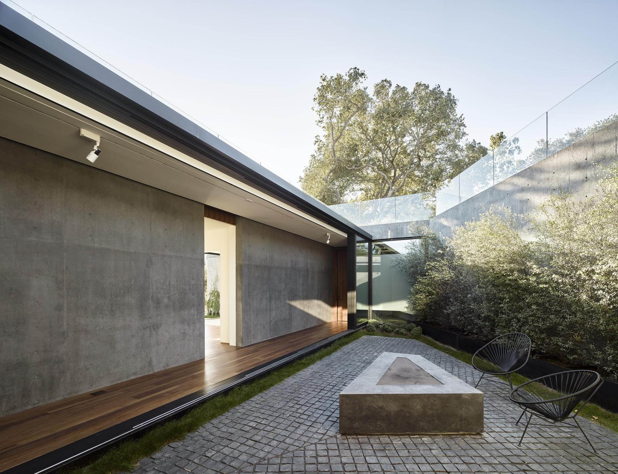 Modern Zen House Design Pictures
