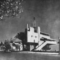 Cap Ducal, 1939. Image vía Revista En Viaje