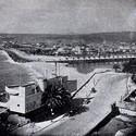 Viña del Mar, playa Miramar. Image vía Guía del Veraneante