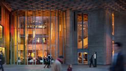 Teatro Nacional  / Haworth Tompkins