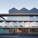 The Foundry / Architecture 00 Ltd. Image © Rory Gardiner