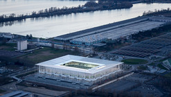 Estadio Matmut Atlantique / Herzog & de Meuron