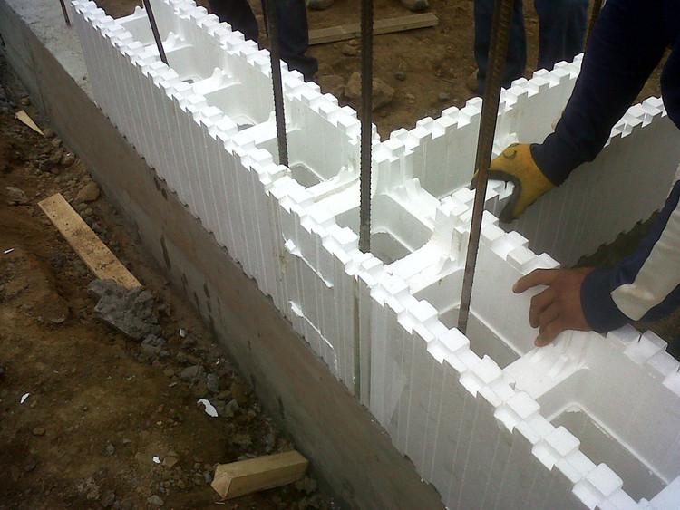 Materiales: mampostería, estructura y aislación en una única solución constructiva , Cortesía de Exacta