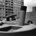 Churchill Gardens - 1956. Image © John Maltby RIBA Library Photographs Collection