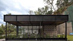 Showroom Blum / Taller David Dana Arquitectura