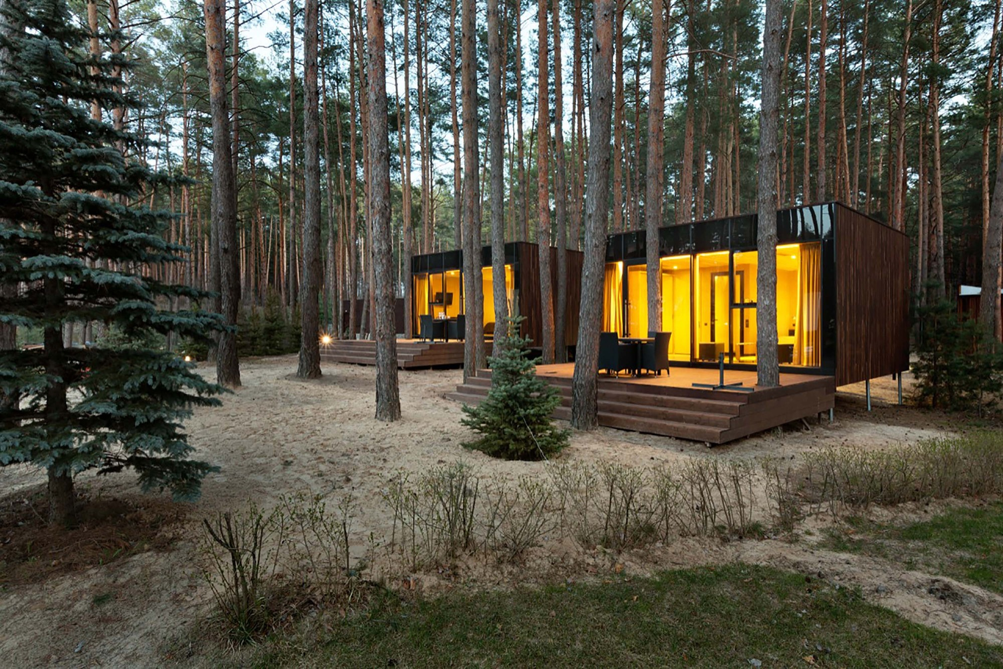 Printing houses of Poltava region: a selection of sites
