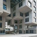 DNB Bank Headquarters / MVRDV. Image © Jiri Havran