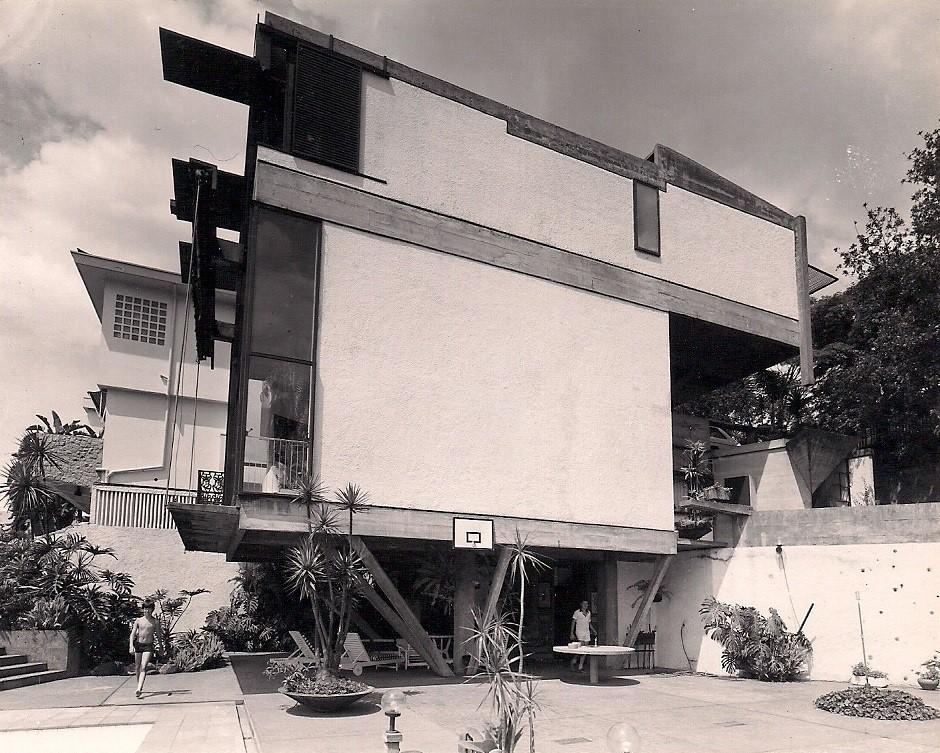 Clássicos da Arquitetura: Residência Cunha Lima / Joaquim Guedes, © Acervo Joaquim Guedes. Fotografia: José Moscardi