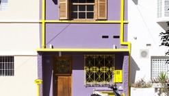 Casa VA / SuperLimão Studio