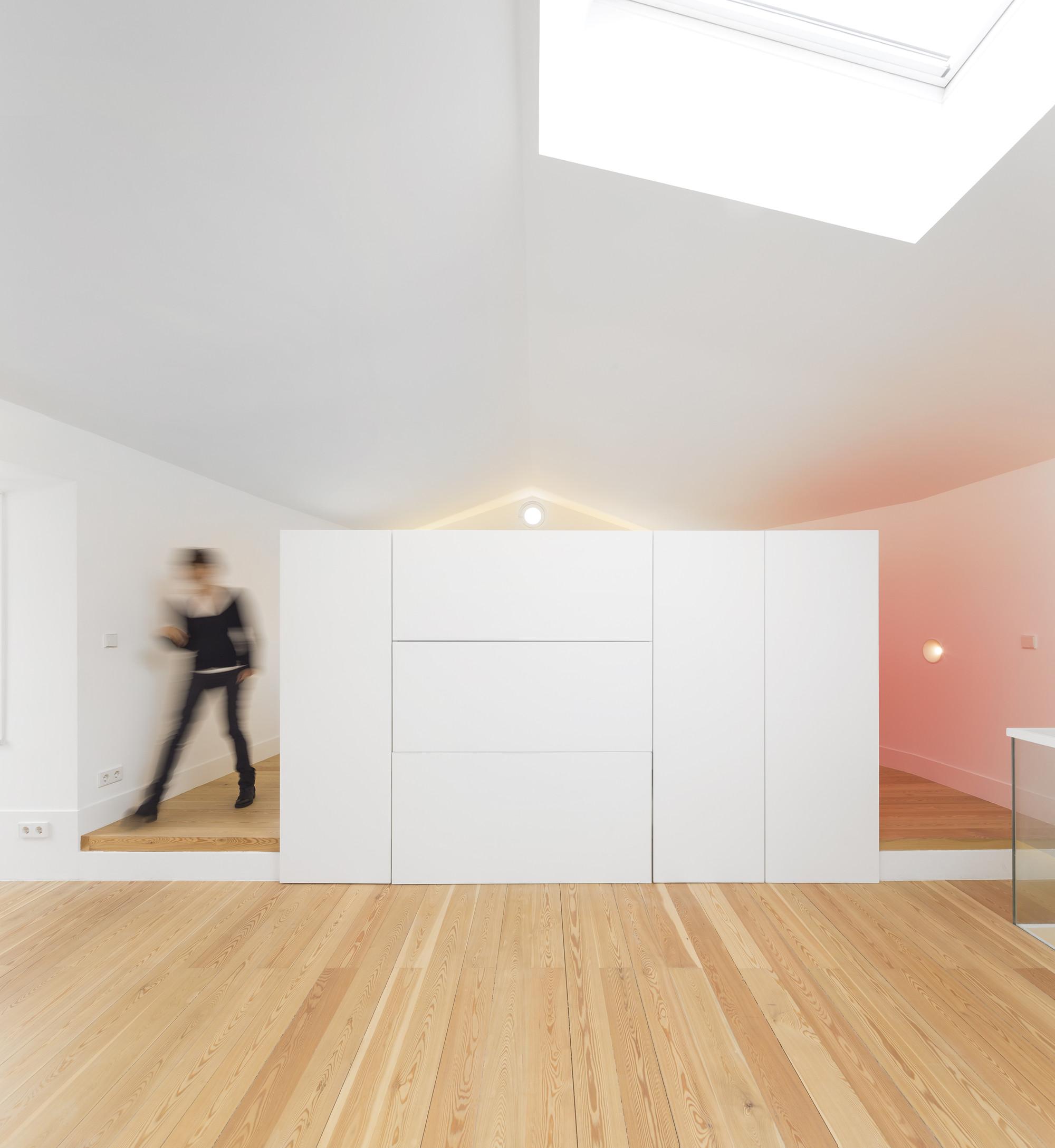 Reabilitação de Apartamento em Alfama / CAN RAN, © Fernando Guerra | FG+SG