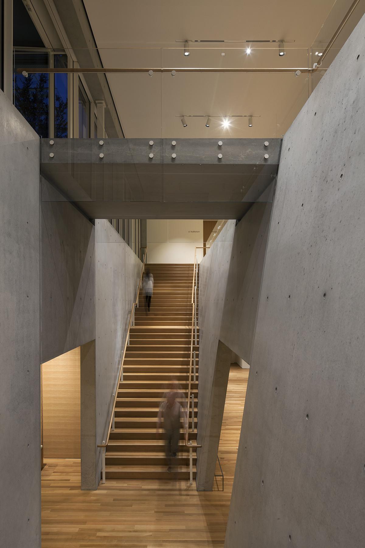 Louis Kahn Floor Plans Gallery Of Seeming Inevitability Reconsidering Renzo